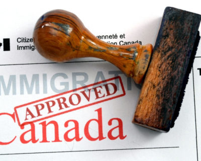 Canada Immigration – Express Entry