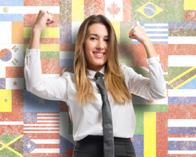 IELTS Success Boost – 'Sky is the LIMIT'