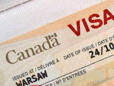 Canada Immigration – Super Visa