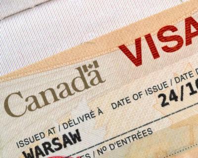 Canada Immigration – Super Visa – Please contact us