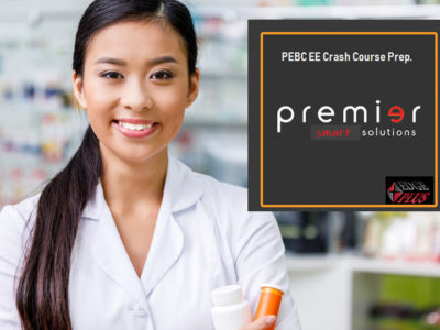 Premier – Evaluation Exam (EE) Comprehensive Program