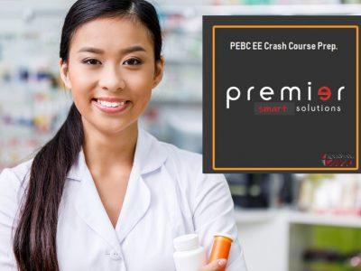 PREMIER – PEBC Evaluation Exam (EE) Comprehensive Program