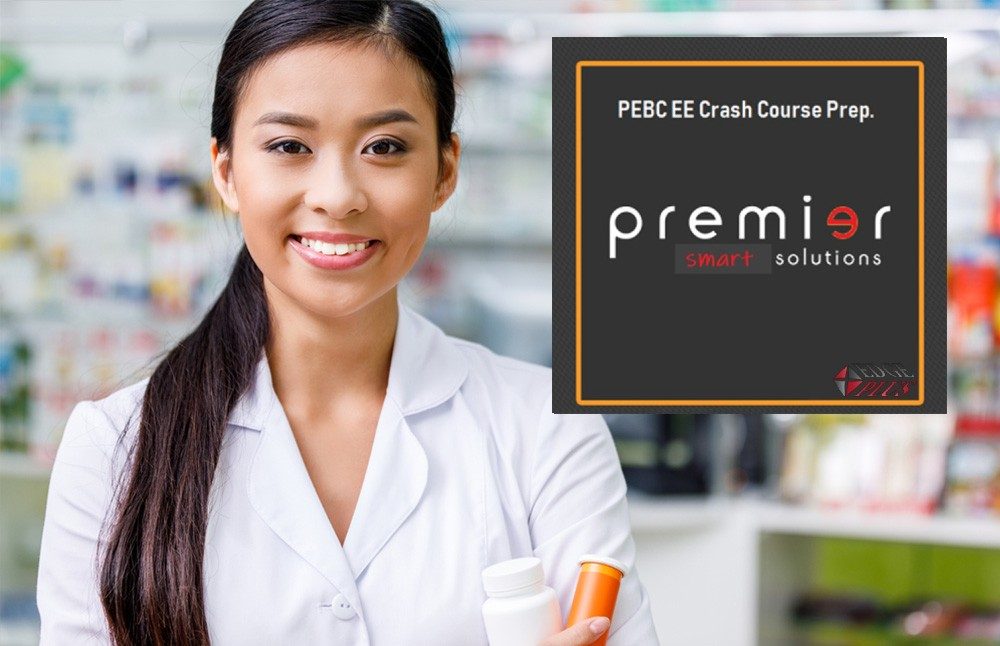 PREMIER – PEBC Evaluation Exam (EE) Comprehensive Program