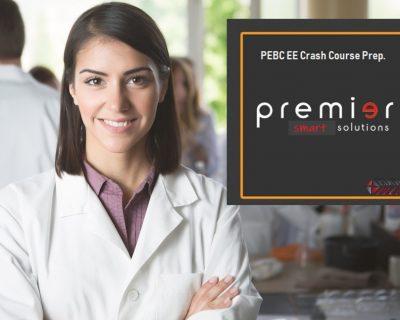 Premier-(EE) ONLINE Revision Crash Course & Final Mock Exam
